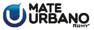 Mate Urbano Logo